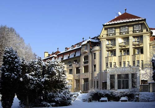 Thermia Palace Ensana Health Spa Hotel Piestany