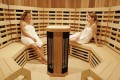 Water and Sauna World in Esplanade Ensana Health Spa Hotel Piestany